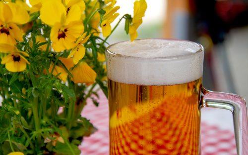 Unzulässige Bierwerbung
