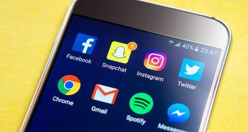 Kein Auskunftsanspruch bei Facebook-Messenger